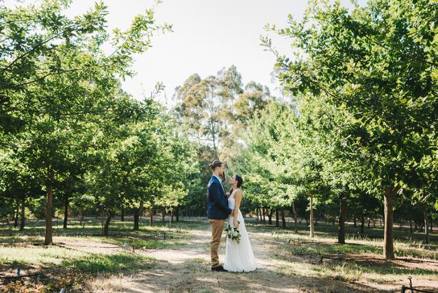 Stonebarn wedding