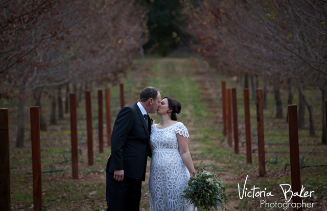Rustic Wedding WA