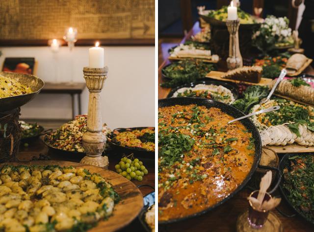 Wedding Venue South West caterer