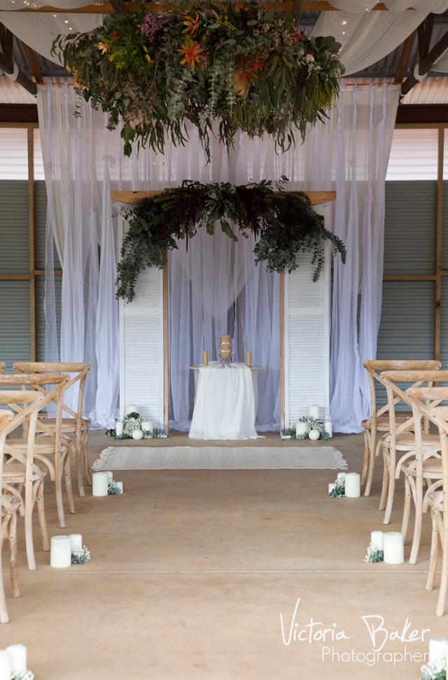 wedding south west wa