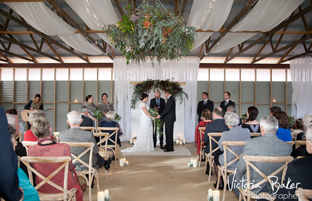 pemberton venue weddings