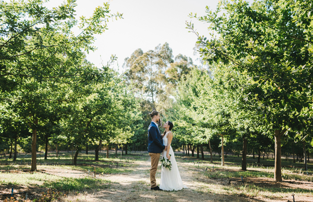 pemberton weddings wa