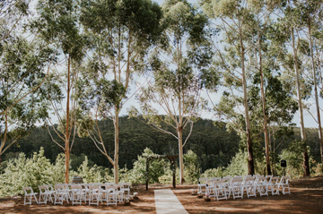 stonebarn weddings south west wa