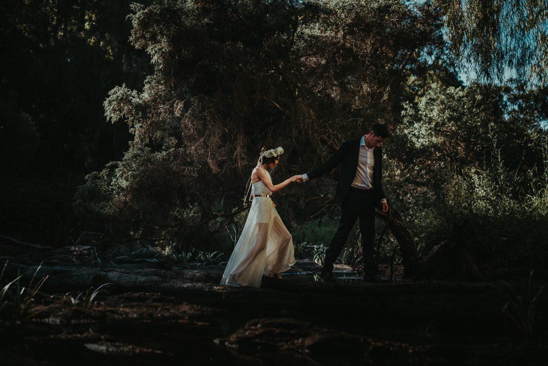 Sophie & James