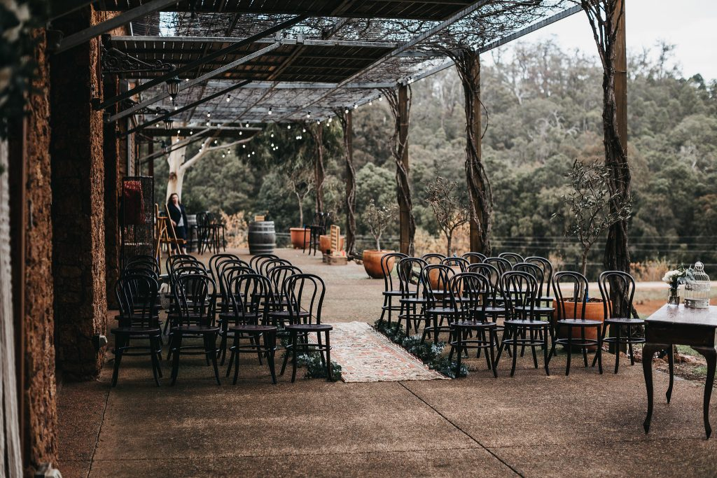 Natasha & Bill's Stonebarn Wedding