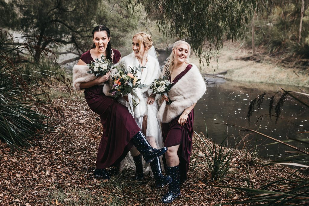 Sophie & Bill's Stonebarn Wedding
