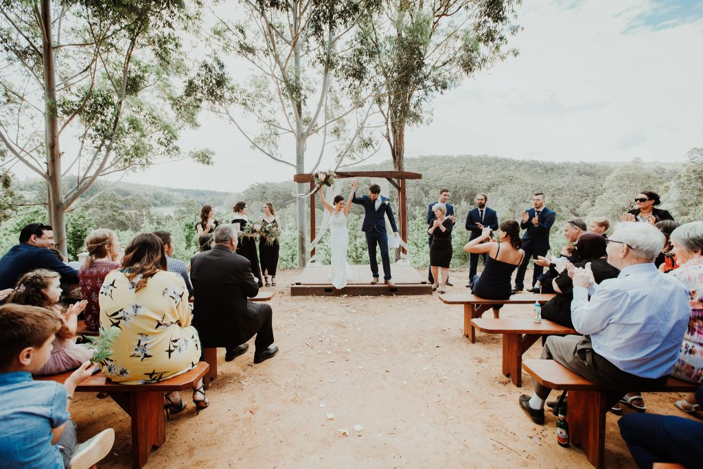 Anna-Lisa & Cody's Stonebarn Wedding