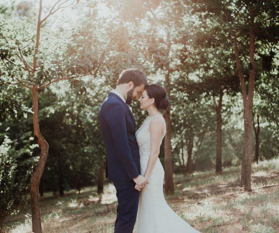 Anna-Lisa & Cody's Stonebarn Wedding