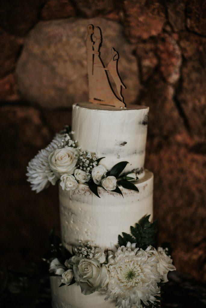 Rebecca & Keegan Stonebarn Wedding