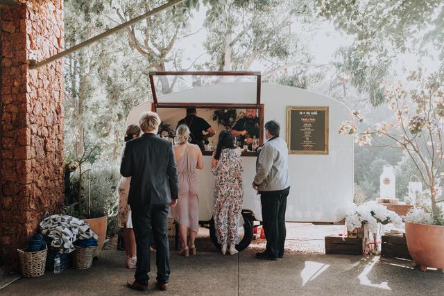 Stonebarn Wedding: Emily & Patrick