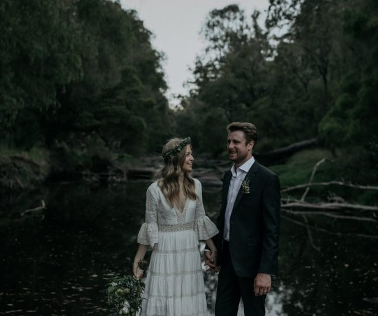 Stonebarn Weddings: Shell & Jordan